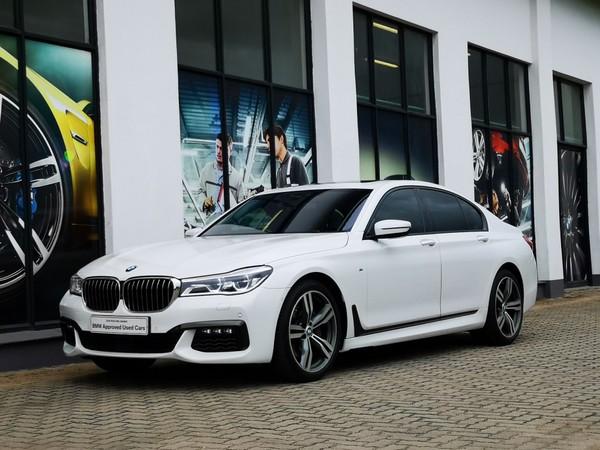 2015 BMW 7 Series 740i M Sport Kwazulu Natal Richards Bay_0
