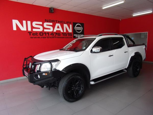 2019 Nissan Navara 2.3D LE 4X4 Auto Double Cab Bakkie Gauteng Johannesburg_0