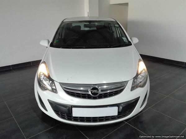 2001 Opel Corsa 140i  Kwazulu Natal Ladysmith_0