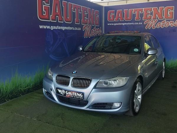 2011 BMW 3 Series 323i Exclusive At e90  Gauteng Pretoria_0