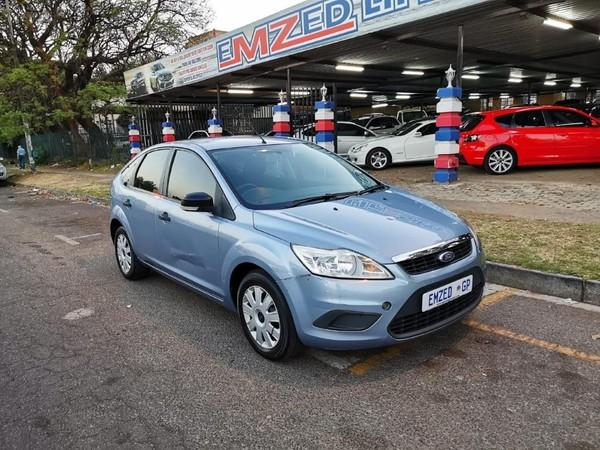 2009 Ford Focus 1.8 Ambiente  Gauteng Benoni_0