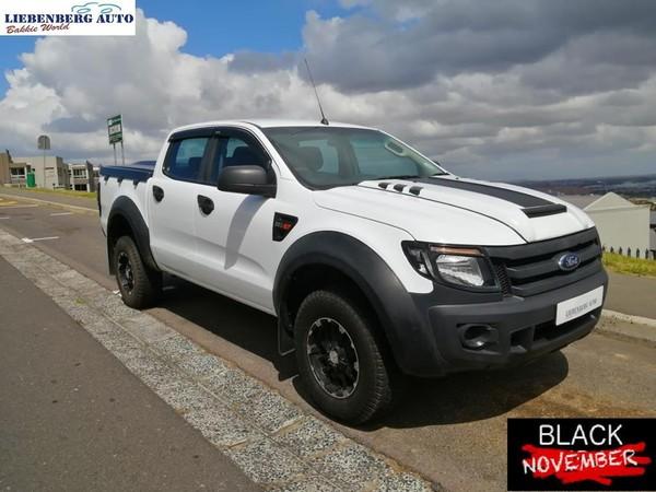 2015 Ford Ranger 2.2tdci Xl Pu Dc  Western Cape Cape Town_0