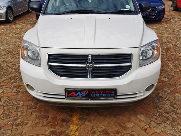 2008 Dodge Caliber 2.0 Crd Sxt  Gauteng Lenasia_0