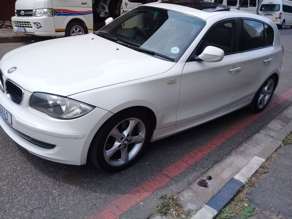 2014 BMW 1 Series M135i 5DR Atf20 Gauteng Johannesburg_0