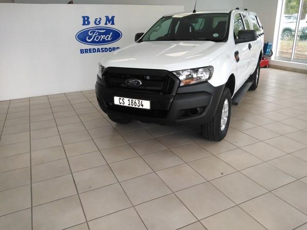 2017 Ford Ranger 2.2TDCi PU SUPCAB Western Cape Bredasdorp_0