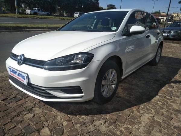 2018 Volkswagen Golf VII 1.0 TSI Comfortline Gauteng Kempton Park_0