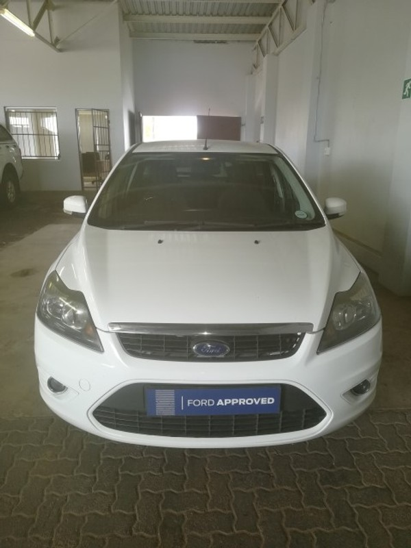 2010 Ford Focus 1.8 Si 5dr  Limpopo Nylstroom_0
