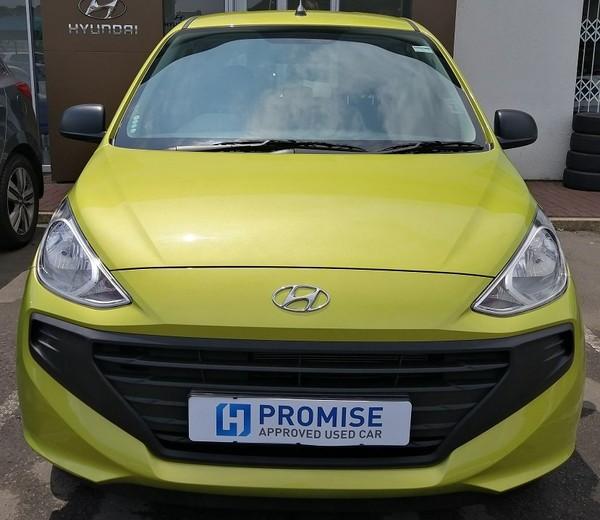 2019 Hyundai Atos 1.1 Motion Kwazulu Natal Durban_0