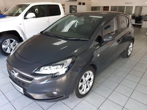 2016 Opel Corsa 1.0T Enjoy 5-Door Western Cape Vredendal_0