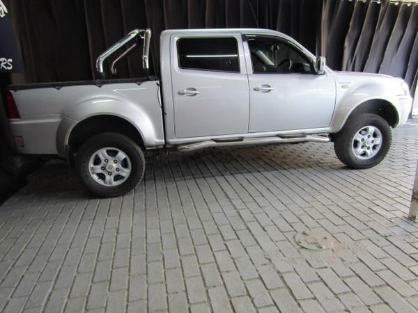 2011 TATA Xenon 2.2 Dle 4x4 Pu Sc  Gauteng Johannesburg_0