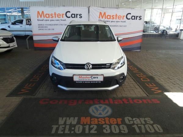 2019 Volkswagen Polo Vivo 1.6 MAXX 5-Door Gauteng Pretoria_0