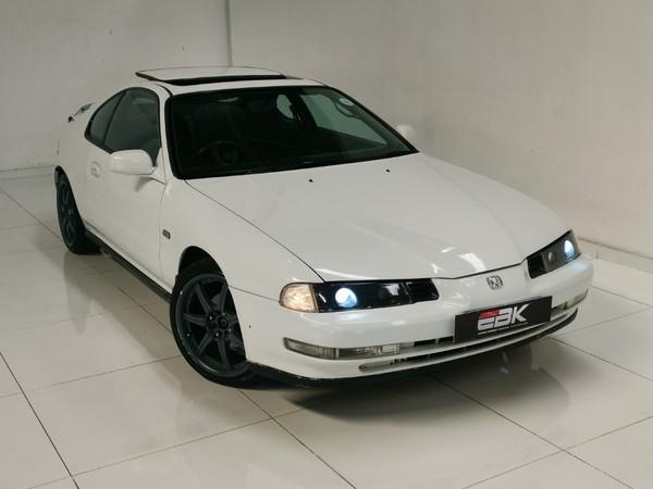 1995 Honda Prelude 2.2si 16v  Gauteng Johannesburg_0