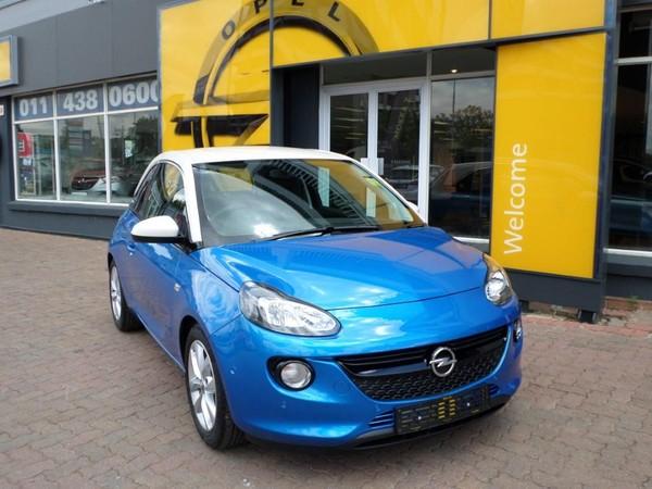 2019 Opel Adam 1.0T JAM 3-Door Gauteng Randburg_0