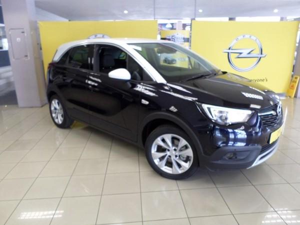 2020 Opel Crossland X 1.2T Cosmo Auto Gauteng Randburg_0