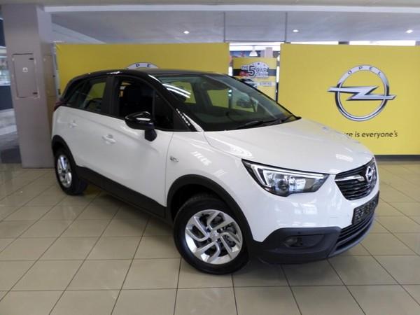2020 Opel Crossland X 1.2T Enjoy Auto Gauteng Randburg_0