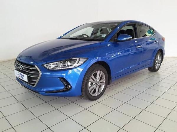 2018 Hyundai Elantra 1.6 Executive Auto Gauteng Pretoria_0