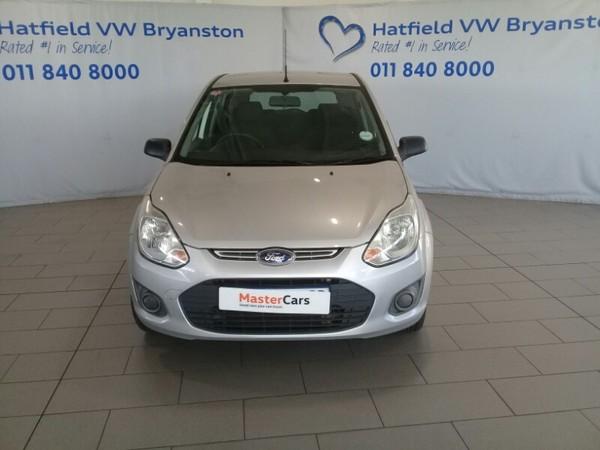 2014 Ford Figo 1.4 Ambiente  Gauteng Sandton_0