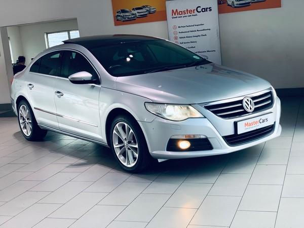 2012 Volkswagen CC 2.0 Tdi Bluemotion Dsg  Gauteng Randburg_0