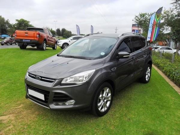 2014 Ford Kuga 1.6 Ecoboost Trend Gauteng Sandton_0