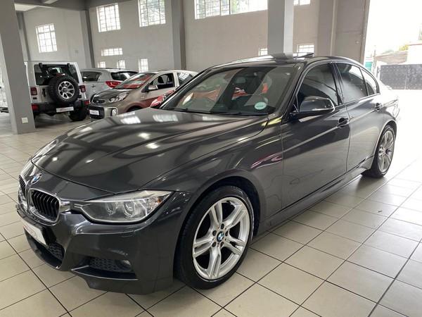 2012 BMW 3 Series 320i  At f30  Western Cape Wynberg_0