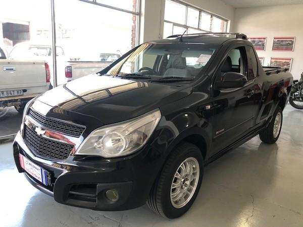 2013 Chevrolet Corsa Utility 1.3d Sport Pu Sc  Mpumalanga Nelspruit_0