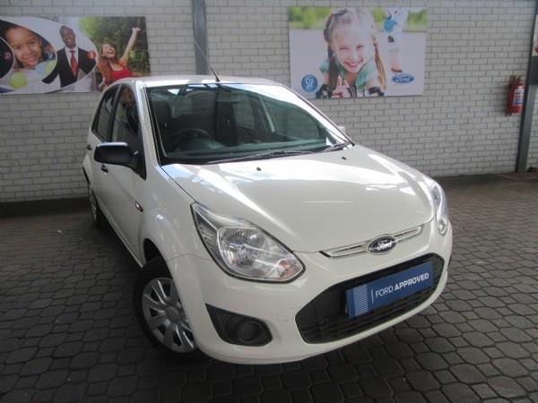2014 Ford Figo 1.4 Tdci Ambiente  Gauteng Pretoria_0