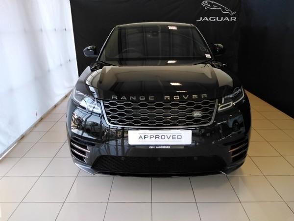 2019 Land Rover Velar 3.0 D SE Kwazulu Natal Umhlanga Rocks_0