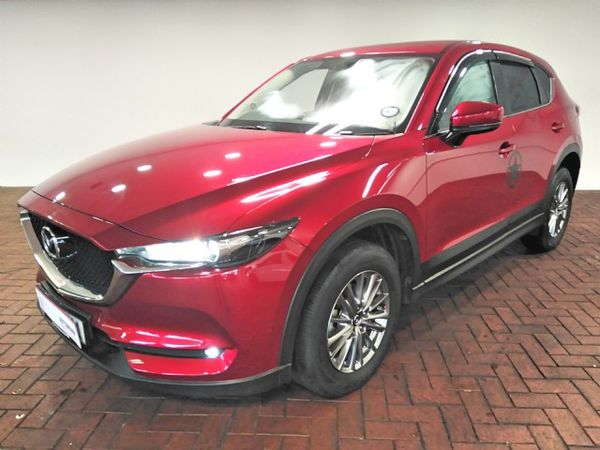 2018 Mazda CX-5 2.0 Active Auto Kwazulu Natal Umhlanga Rocks_0