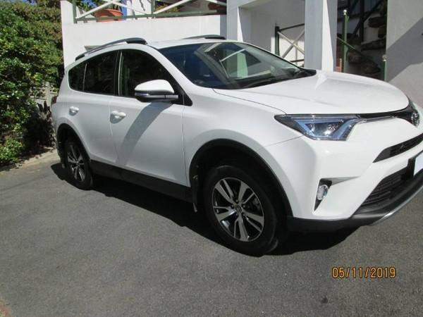 2017 Toyota Rav 4 2.0 GX CVT Western Cape Somerset West_0