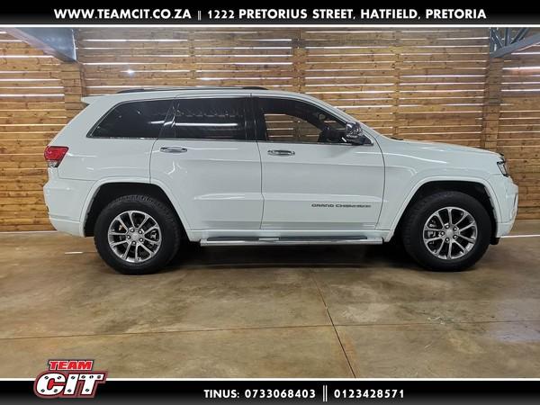 2014 Jeep Grand Cherokee 5.7 V8 Oland  Gauteng Pretoria_0