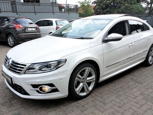 2014 Volkswagen CC 2.0 Tsi Dsg 155kw  Mpumalanga Ermelo_0