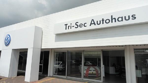 2013 BMW 3 Series 320i  At f30  Mpumalanga Secunda_0