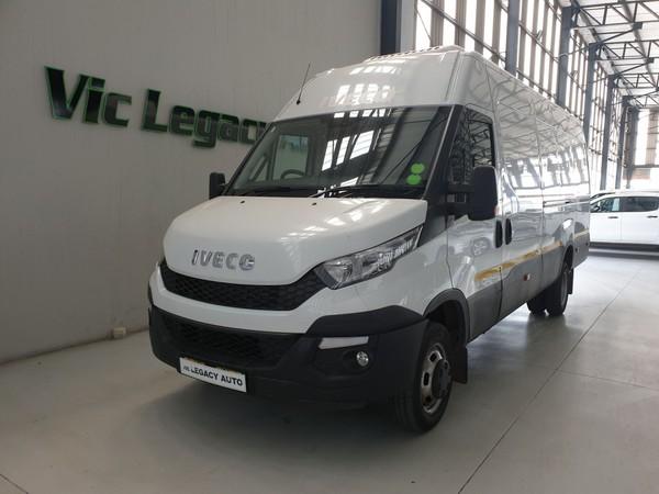 2016 Iveco Daily 50C15V16 FC PV Gauteng Vereeniging_0