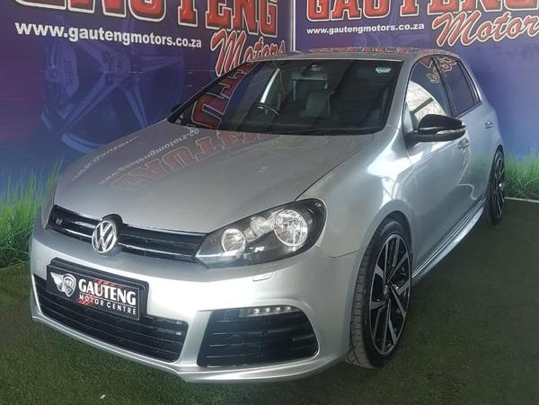 2009 Volkswagen Golf Vi Gti 2.0 Tsi Dsg  Gauteng Pretoria_0