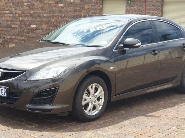 2012 Mazda 6 2.0 Original  Gauteng Kempton Park_0