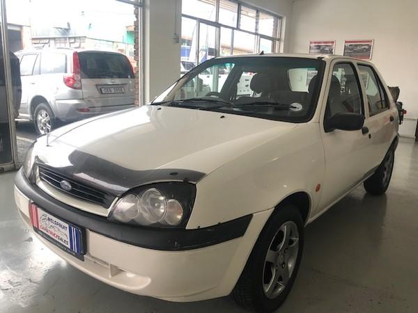 2003 Ford Fiesta 1600 Rsi  Mpumalanga Nelspruit_0