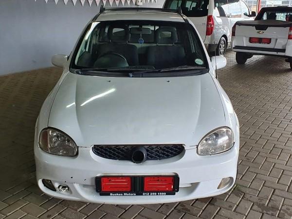 2002 Opel Corsa Utility 1.4i Pu Sc  North West Province Hartbeespoort_0