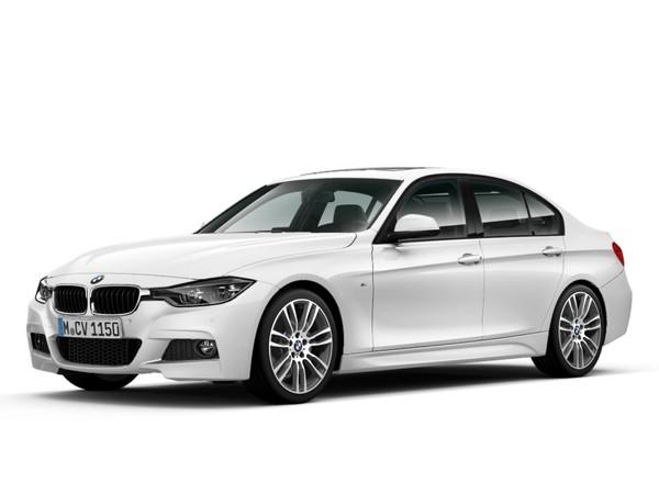 2015 BMW 3 Series 330D M Sport Auto Western Cape Claremont_0