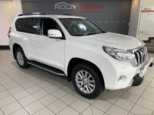 2016 Toyota Prado VX 3.0 TDi Auto Western Cape Somerset West_0
