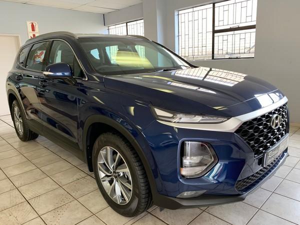 2020 Hyundai Santa Fe 2.2 Premium Auto 7 Seat DEMO Kwazulu Natal Vryheid_0
