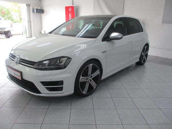 2015 Volkswagen Golf GOLF VII 2.0 TSI R DSG Eastern Cape Humansdorp_0