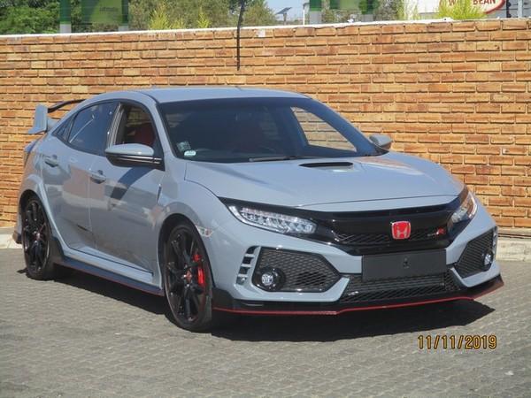 2019 Honda Civic 2.0 Type R  Gauteng Roodepoort_0