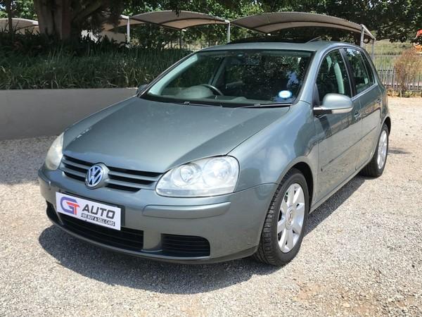2004 Volkswagen Golf 2.0 Tdi Sportline  Mpumalanga White River_0