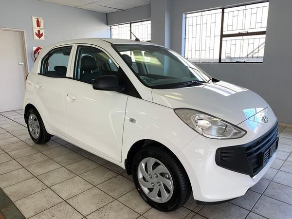 2019 Hyundai Atos 1.1 Motion Manual Kwazulu Natal Vryheid_0