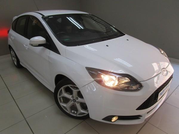 2014 Ford Focus 2.0 Gtdi St1 5dr  Gauteng Benoni_0