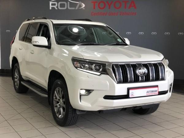 2019 Toyota Prado VX-L 3.0D Auto Western Cape Somerset West_0