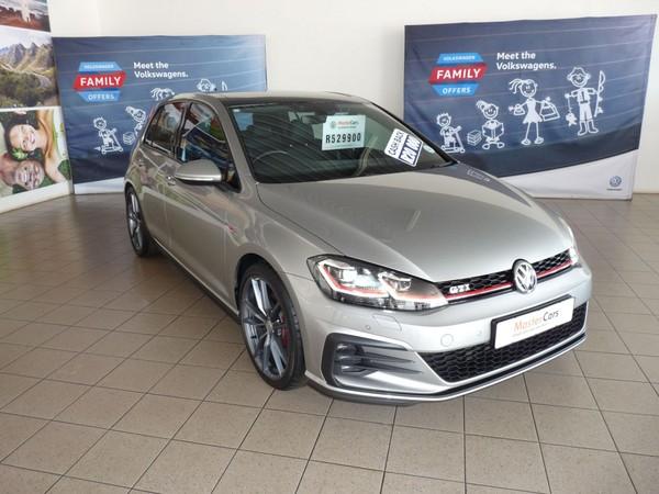 2019 Volkswagen Golf VII GTI 2.0 TSI DSG Limpopo Louis Trichardt_0