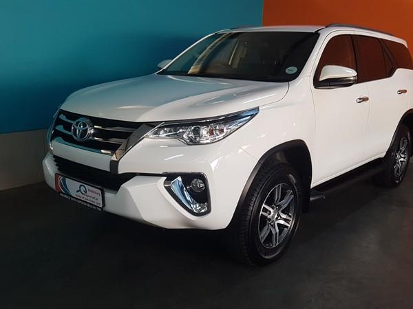 2018 Toyota Fortuner 2.4GD-6 RB Auto Mpumalanga Mpumalanga_0