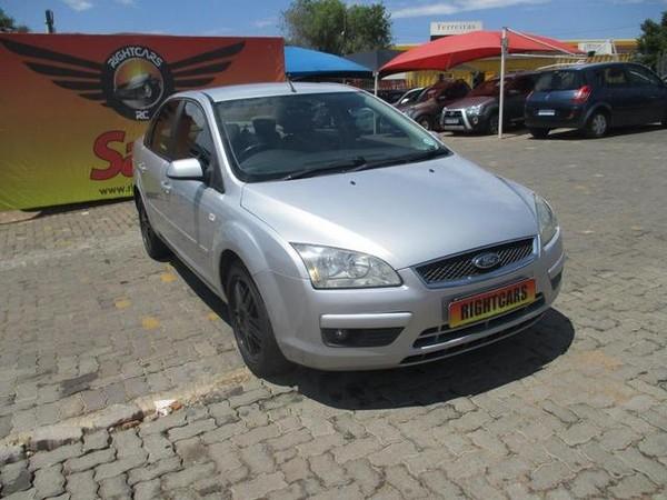 2006 Ford Focus 2.0 Tdci Ghia  Gauteng North Riding_0