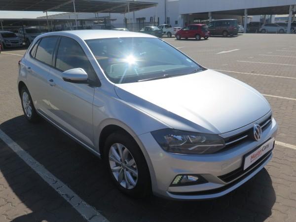 2019 Volkswagen Polo 1.0 TSI Comfortline Gauteng Vereeniging_0